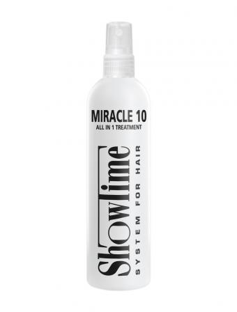 Showtime Miracle 10 250ml