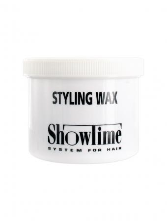 Showtime Styling wax 500ml