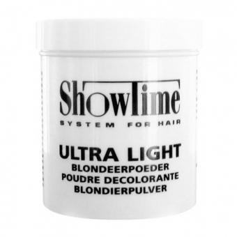 Showtime Ultra light blondeer 100gr